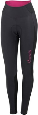 Image of Castelli Illumina Womens Cycling Tights