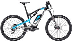 Lapierre Overvolt FS 700 2016 - Electric Bike