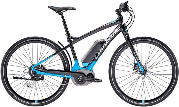Image of Lapierre Overvolt Shaper 2016 - Electric Bike