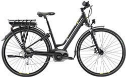Lapierre Overvolt Trekking Womens 2016 - Electric Bike