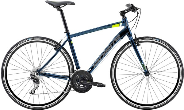 Lapierre Urban Shaper 400  2016 - Hybrid Sports Bike