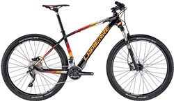 Lapierre Pro Race 227 Mountain Bike 2016 - Hardtail MTB
