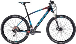 Lapierre Pro Race 527 Mountain Bike 2016 - Hardtail MTB
