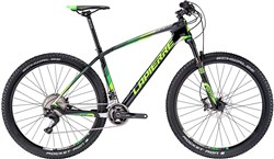 Lapierre Pro Race 627 Mountain Bike 2016 - Hardtail MTB