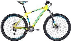 Lapierre Raid 327 Mountain Bike 2016 - Hardtail MTB