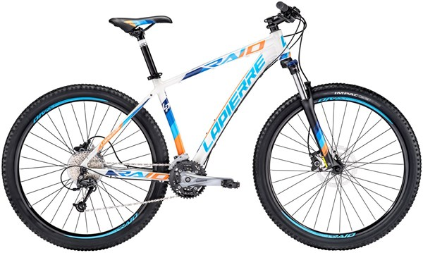 Image of Lapierre Raid 327 Womens Mountain Bike 2016 - Hardtail MTB