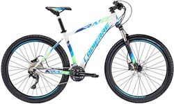Lapierre Raid 527 Womens Mountain Bike 2016 - Hardtail MTB
