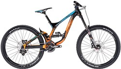 Lapierre DH 527 Mountain Bike 2016 - Full Suspension MTB