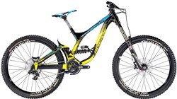 Lapierre DH 727 Mountain Bike 2016 - Full Suspension MTB