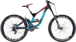 Product image for Lapierre DH Team Mountain Bike 2016 - Full Suspension MTB