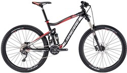 Lapierre X-Control 227 Mountain Bike 2016 - Full Suspension MTB