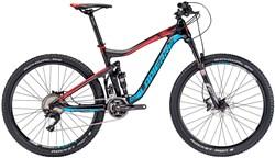 Lapierre X-Control 527 Mountain Bike 2016 - Full Suspension MTB