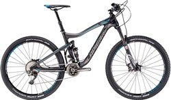 Lapierre X-Control 727 Mountain Bike 2016 - Full Suspension MTB