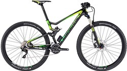 Lapierre XR 529 E:I Mountain Bike 2016 - Full Suspension MTB