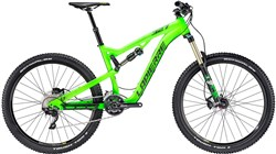 Lapierre Zesty AM 327 Mountain Bike 2016 - Full Suspension MTB