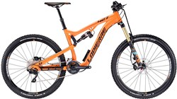 Lapierre Zesty AM 427 E:I Mountain Bike 2016 - Full Suspension MTB