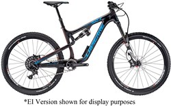 Lapierre Zesty AM 527 Mountain Bike 2016 - Full Suspension MTB