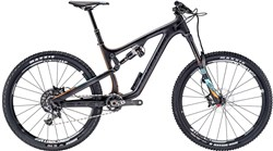 Lapierre Zesty AM 827 E:I Mountain Bike 2016 - Full Suspension MTB
