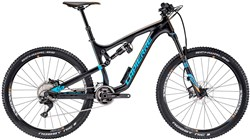 Lapierre Zesty XM 527 E:I Mountain Bike 2016 - Full Suspension MTB