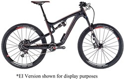 Lapierre Zesty XM 827 Mountain Bike 2016 - Full Suspension MTB