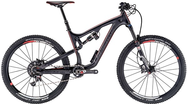 Image of Lapierre Zesty XM 827 E:I Mountain Bike 2016 - Full Suspension MTB