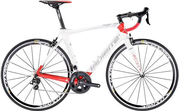 Image of Lapierre Aircode SL 500 2016 - Road Bike