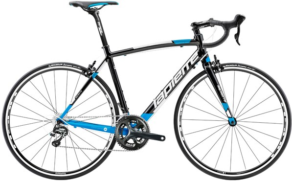 Image of Lapierre Audacio 300 CP 2016 - Road Bike