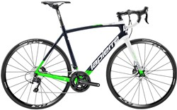 Lapierre Sensium 500 Disc  2016 - Road Bike