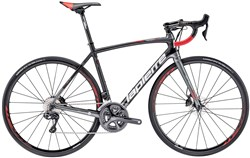 Lapierre Sensium 700 Disc 2016 - Road Bike