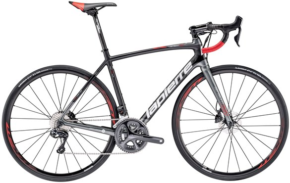 Image of Lapierre Sensium 700 Disc 2016 - Road Bike