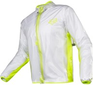 Product image for Fox Clothing MX Fluid Waterproof Jacket SS16