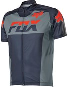 Fox Clothing Livewire Race Mako Short Sleeve Jersey
