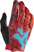 Fox Clothing Demo Long Finger Cycling Glove