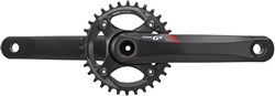 SRAM Crank GX 1400 BB30 - 1x11 - Red -32t X-SYNC Chainring - (Bearings Not Included)