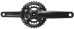 SRAM Crank GX 1000 Fat Bike GXP - 100mm Spindle 2x10 - 34-22 - (GXP Cups Not Included)