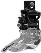 Product image for SRAM Front Derailleur GX - 2x10 High Direct Mount - 34t Bottom Pull