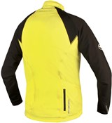 Endura MT500 Full Zip II Long Sleeve Cycling Jersey SS17