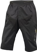 Endura MT500 II Waterproof Cycling Shorts SS16