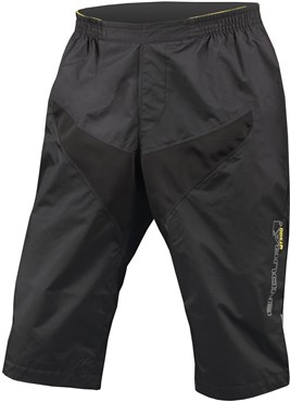 Endura MT500 II Waterproof Cycling Shorts AW16