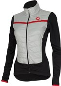 Castelli Puffy Womens Long Sleeve Cycling Jersey FZ
