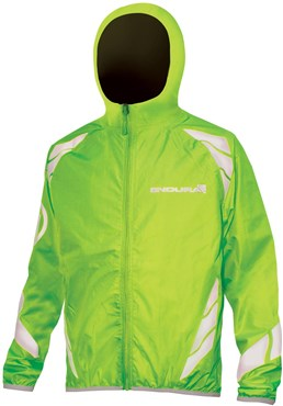 Endura Luminite II Kids Cycling Jacket SS17