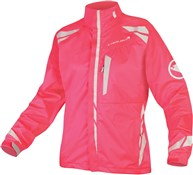 Product image for Endura Luminite 4 in 1 Womens Cycling Jacket SS17