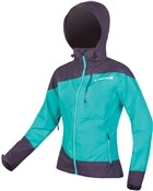 Endura SingleTrack Womens Cycling Jacket AW16
