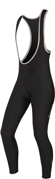 Image of Endura Windchill Biblongs DS Womens Cycling Bib Tights AW16