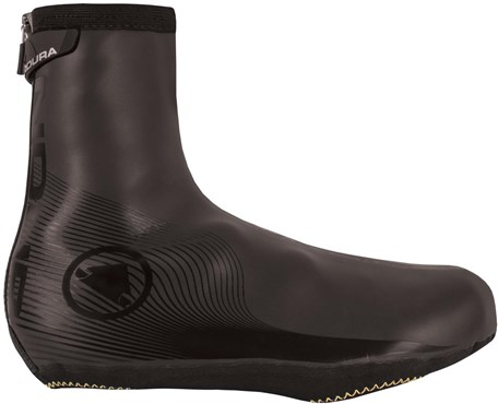 Image of Endura Road II Overshoes AW16