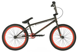 DiamondBack Ampt 2016 - BMX Bike
