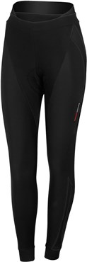 Image of Castelli Sorpasso Womens Cycling Thermal Tights AW16