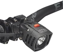 Product image for NiteRider Pro 1400 Race Front Rechargeable Light