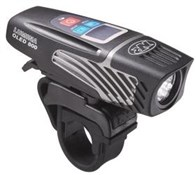NiteRider Lumina 600 OLED Rechargeable Front Light