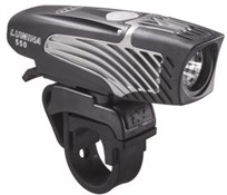 NiteRider Lumina 550 USB Rechargeable Front Light
